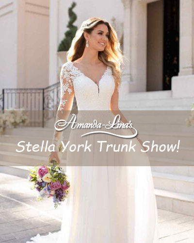 Amanda Linas - Trunk Show